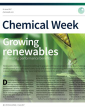 Chemical Week Vercet Lactide